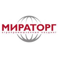 Логотип компании «Мираторг»
