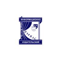 """Логотип компании «информационно-издательский центр """"Парнас""""»"""