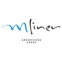 Логотип компании «Mliner»