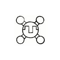 Логотип компании «buzzmachine»