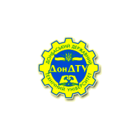 Логотип компании «Донбасский государственный технический университет (ДонГТУ)»