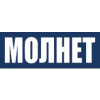 Логотип компании «ИТЦ МОЛНЕТ»