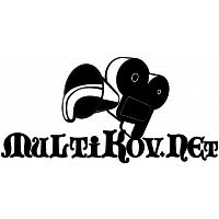 Логотип компании «Мультиков.нет»