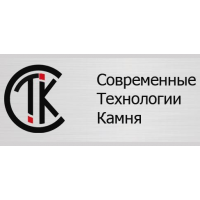 Логотип компании «Технологии Камня»