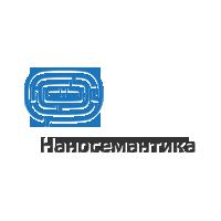 Логотип компании «Наносемантика»