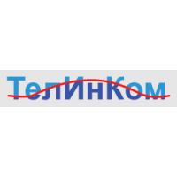 Логотип компании «ТелИнКом»