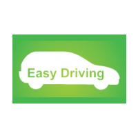 Логотип компании «Автошкола Easy Driving»