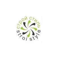 Логотип компании «Строй Стиль»