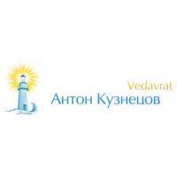 Логотип компании «Ведаврата»