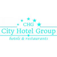 Логотип компании «Сити Отель Групп»