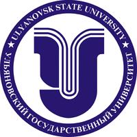 Логотип компании «УлГУ»