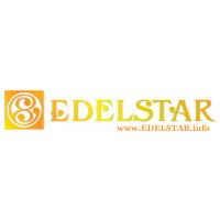 Логотип компании «EDELSTAR»
