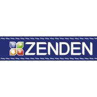 Логотип компании «Зенден»