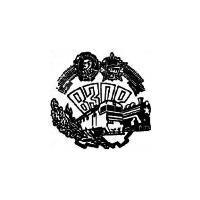 """Логотип компании «Редакция газеты """"Октябрьский гудок""""»"""
