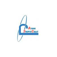 Логотип компании «АтомЭнергоСбыт»
