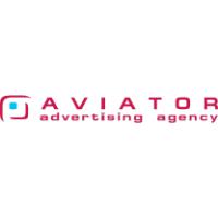 Логотип компании «Aviator»