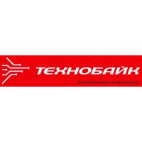 Логотип компании «Технобайк»