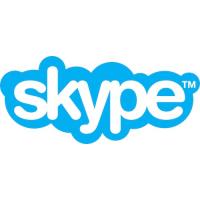 Логотип компании «Skype Technologies S.A.»