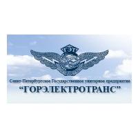Логотип компании «Горэлектротранс»