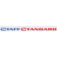Логотип компании «Staff Standard»