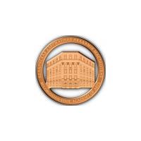 Логотип компании «Академия искусств»