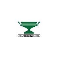 Логотип компании «Уралприватбанк»