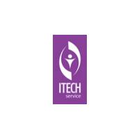 Логотип компании «ITECH.service»