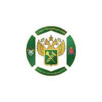 Логотип компании «Санкт-Петербургский имени В.Б.Бобкова филиал Российской таможенной академии»