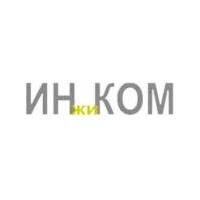 Логотип компании «Инжиком Проект»