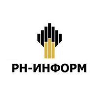 Логотип компании «РН-Информ»