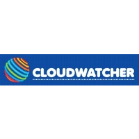 Логотип компании «CloudWatcher»