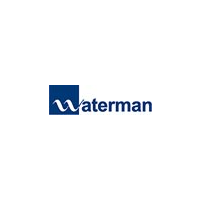 Логотип компании «Waterman International»