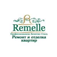 Логотип компании «Ремэлль»