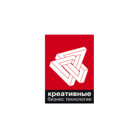 Логотип компании «Креативные бизнес-технологии»