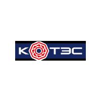 Логотип компании «Котэс»