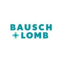 Логотип компании «Bausch&Lomb»