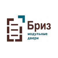 Логотип компании «Фабрика БРИЗ»