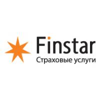 Логотип компании «Finstar Страховые услуги»
