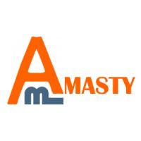 Логотип компании «Amasty»