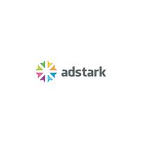 Логотип компании «ADSTARK»