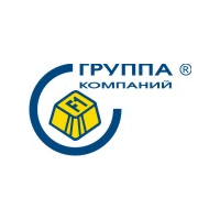 Логотип компании «Группа компаний F1»