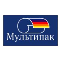 Логотип компании «Мультипак»