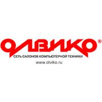Логотип компании «Олвико»