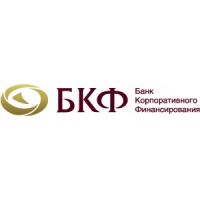 Логотип компании «Банк БКФ»
