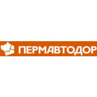 Логотип компании «Пермавтодор»