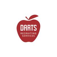 Логотип компании «Дартс рекрутинг сервисез»