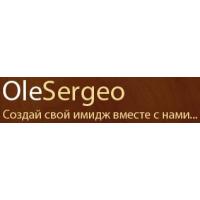 Логотип компании «Имидж-Студия OlesergeO»