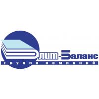 Логотип компании «ГК Элит-Баланс»