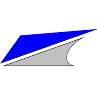 Логотип компании «ПФ Уралтрубопроводстройпроект»