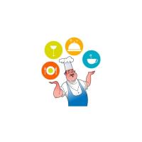 Логотип компании «Посуда и бытовая техника для дома»